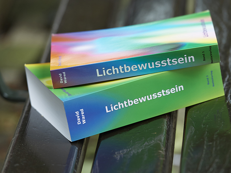 Literatur von David Wared